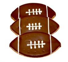 Football - 20 Ct Case BKY:EVD:00010