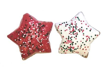 SB Mini- Christmas Stars (40 Ct. Case) BKY:SBM:00335