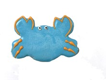 Blue Summer Crab - 20 Ct. Case BKY:SUM:00243