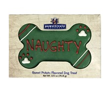 "6"" Naughty Bone Gift Box - 6 Ct Case GFB:6inGFB:00840"