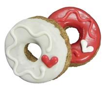 Valentine Doughnuts  20 Count Case 266