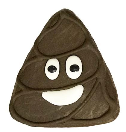 Poop Emoji - 20 Ct Case - PGOE BKY:EVD:00146
