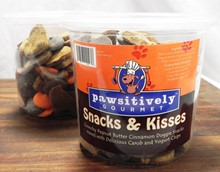 Snacks and Kisses Fall  6 Count Case 2023