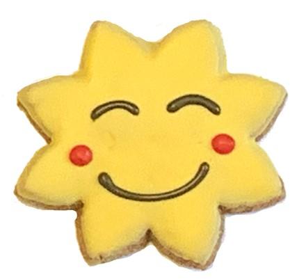 Smiling Sun - 20 Ct Case  BKY:SUM:00080