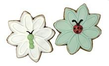 Spring Garden Blooms (20 ct case) PGOE BKY:SPG:00135