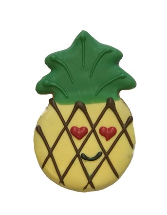 Smiling Pineapple - 20 Ct Case BKY:SUM:00409