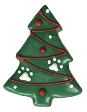 Green Christmas Tree 20 Count Case 57