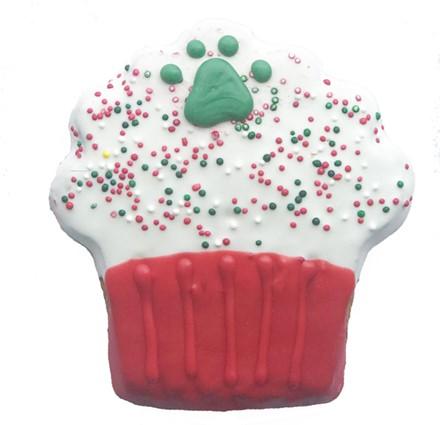 Holiday Cupcake - 20 Ct Case BKY:CMAS:00169