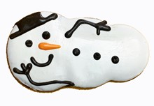 Chillin Snowman - 20 Ct Case 