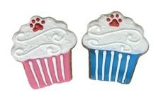 Valentine Cupcakes - 20 Ct Case BKY:VAL:00065
