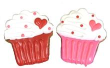 Valentine Cupcakes  20 Count Case 65