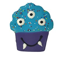 PRE-ORD Alien Cupcake- 20 Ct Case BKY:HAL:00291