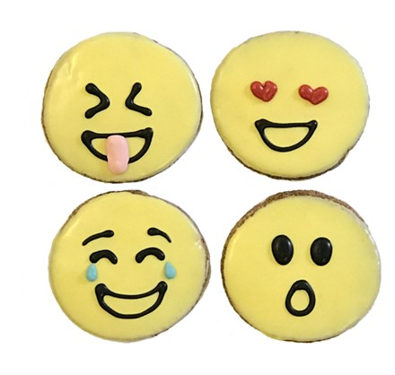 Emojis - 20 Ct Case BKY:EVD:00365