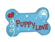 """6"""" Puppy Love Bone Bulk - 6 Ct Case BKY:VAL:00858 2018"""