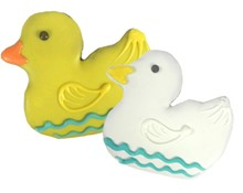 Rubber Duckies - 16 Ct Case BKY:EVD:00361