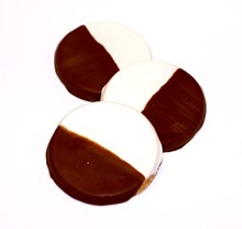 Black and White Cookie - (SALE) BKY:EVD:00017