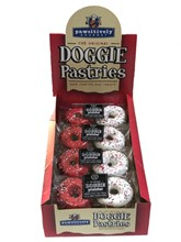 Holiday Doggie Pastries, Doughnuts PCK:ODP:00081H