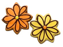 Fall Flowers - 20 Ct Case  BKY:FAL:00458
