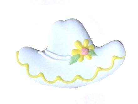 Spring Bonnet 178