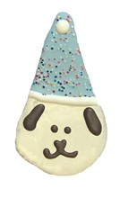 Birthday Pup- BLUE (Case pk: 20) BKY:EVD:00407