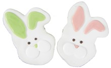 Easter Bunnies - 20 Ct Case 
