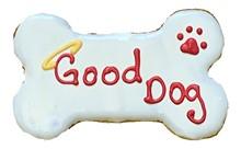 "6"" Good Dog Bone (LIMIT 4 PER ORDER) BKY:6in:00842"