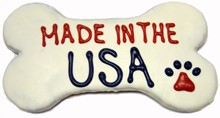 "6"" Made in the USA Bone Bulk - 6 Ct Case BKY:6in:00008"