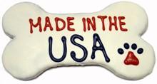 "6"" Made in the USA Bone Bulk - 6 Ct Case BKY:6in:00008"