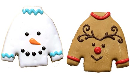 PRE-BOOK ITEM Ugly Sweaters - 16 Ct Case BKY:CMAS:00142