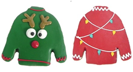 Ugly Sweater Collection - 16 Ct Case BKY:CMAS:00142 2019