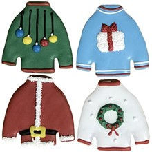Ugly Sweater Collection 16 Count Case 142