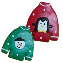 Ugly Sweater - 16 Ct Case 