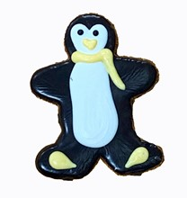 Happy Penguin - 20 Ct Case 