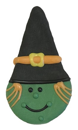 Witch Cone 20 Count Case 199