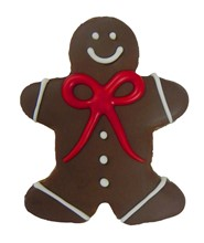 Classic Gingerbread Man - 20 Ct Case BKY:CMAS:00051