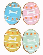 Easter Eggs - 20 Ct Case BKY:ER:00150
