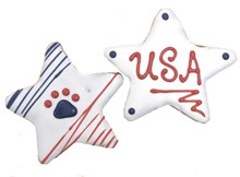 Patriotic Stars (20 Ct. Case) BKY:SUM:00048