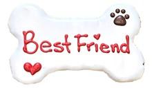 "6"" Best Friend Bone (LIMIT 4 PER ORDER) BKY:6in:00836"