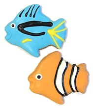 Colorful Fish - 20 Ct Case BKY:SUM:00213