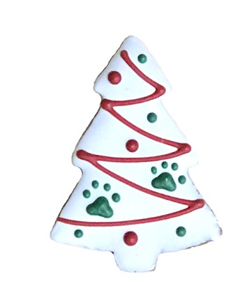 White Christmas Tree 20 Count Case BKY:CMAS:00450
