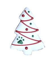 White Christmas Tree - 20 Ct Case BKY:CMAS:00450