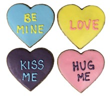 Conversation Hearts - *SALE* BKY:VAL:00076
