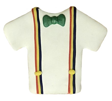 St. Patricks's T-Shirt - 16 Ct Case 19 71