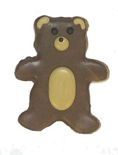 Teddy Bears - 20 Ct Case 