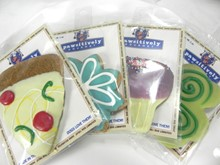 Individually Wrapped- sealed Cookies (20ct) CLPSTRP