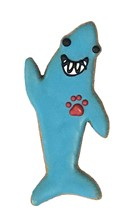 Pawly the Dancing Shark-20 Ct Case