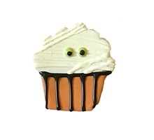 PRE-ORD Spooky Cupcake - 20 Ct Case BKY:HAL:00348