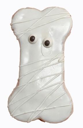 "PRE-ORD 4"" Mummy Bone -20 Ct Case BKY:HAL:00193"