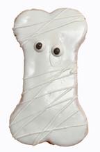 "LIMITED STOCK 4"" Mummy Bone -20 Ct Case BKY:HAL:00193"