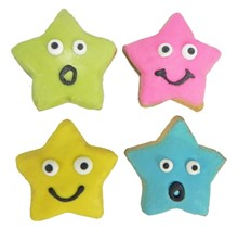 SB MINI - Emoji Stars - 40 Ct Case BKY:SBM:00310